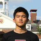 Nigel Koh, Havard Squash Team